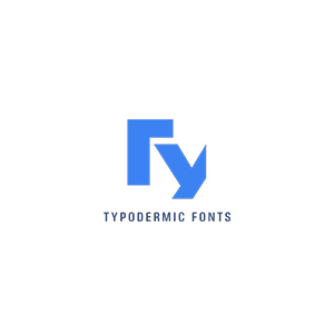 Typodermic Fonts