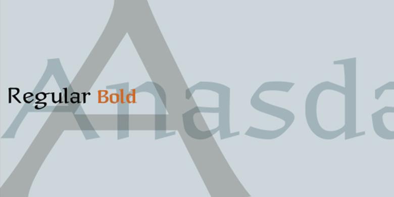 Anasdair™